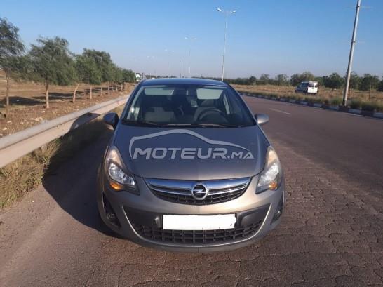 سيارة في المغرب OPEL Corsa Cdti - 265911
