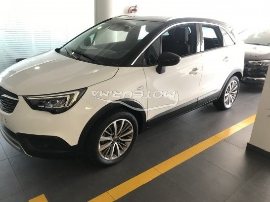 OPEL Crossland x Innovation مستعملة