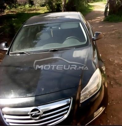 سيارة في المغرب أوبل ينسيجنيا - 229359
