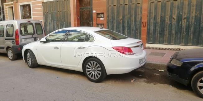 سيارة في المغرب OPEL Insignia - 254089