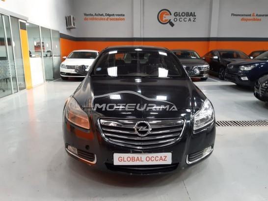 سيارة في المغرب OPEL Insignia - 299834