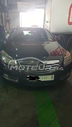 سيارة في المغرب أوبل ينسيجنيا Cdti - 231131
