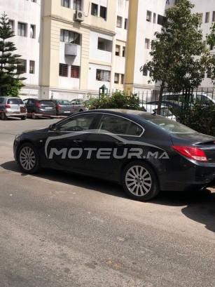 سيارة في المغرب أوبل ينسيجنيا - 230400