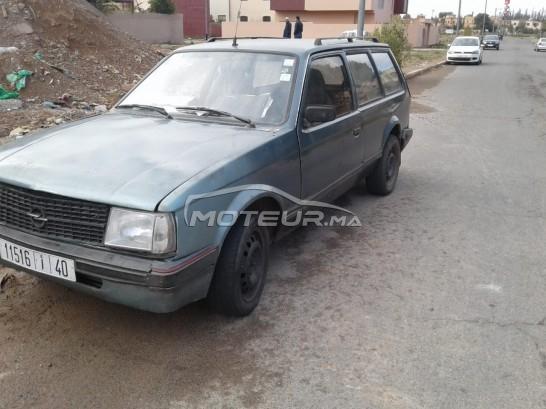 سيارة في المغرب OPEL Kadett - 255349