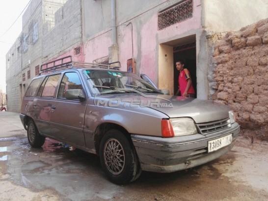 Voiture au Maroc OPEL Kadett 1.7 - 164776