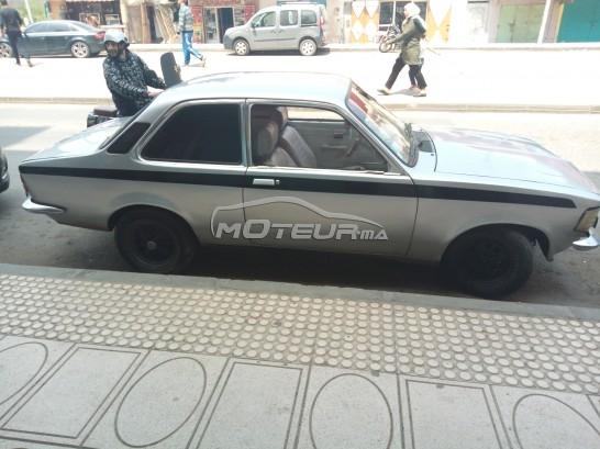 سيارة في المغرب أوبل كاديتت - 214911