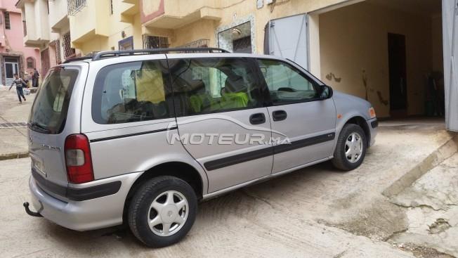 سيارة في المغرب 2.2 td - 249336