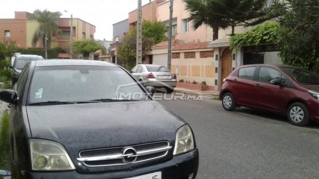 Voiture au Maroc OPEL Vectra - 265531