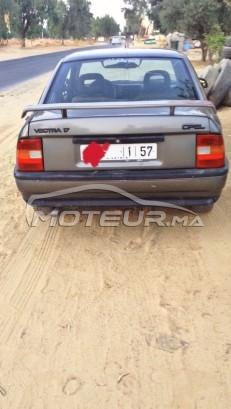 سيارة في المغرب أوبل فيكترا - 228191