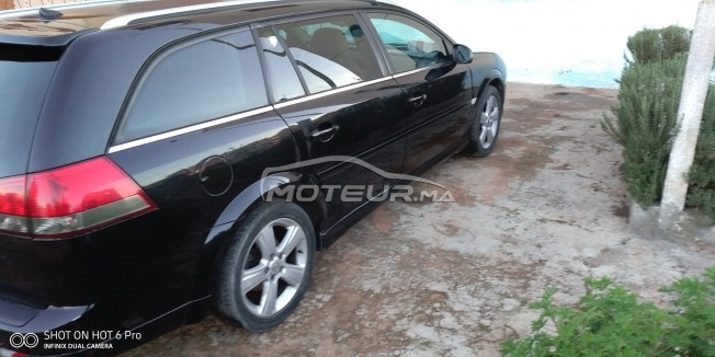 OPEL Vectra Tdi occasion 685720