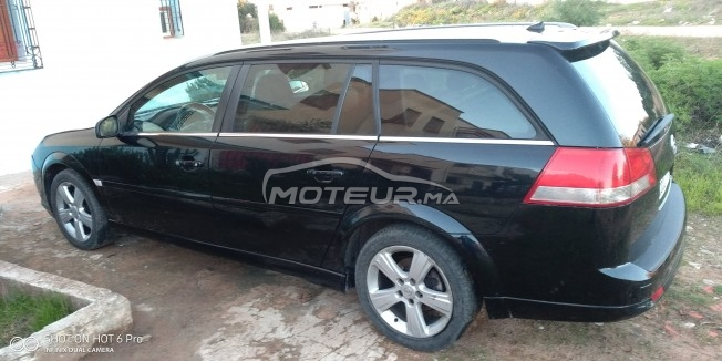 OPEL Vectra Tdi occasion 685723