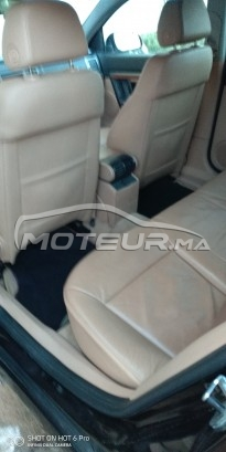 OPEL Vectra Tdi occasion 685721