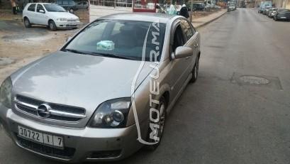 Voiture Opel Vectra 2005 à sale  Diesel
