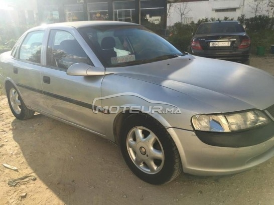 OPEL Vectra occasion