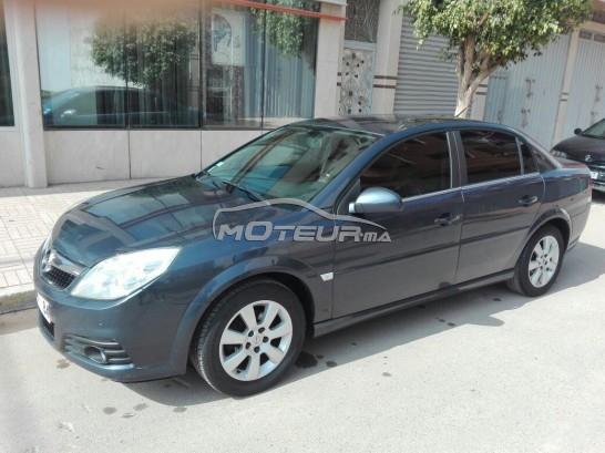 سيارة في المغرب أوبل فيكترا - 200587