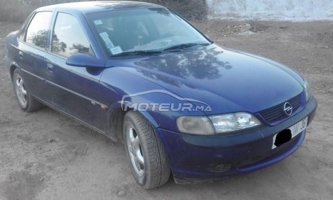 سيارة في المغرب OPEL Vectra 1,7l - 255335
