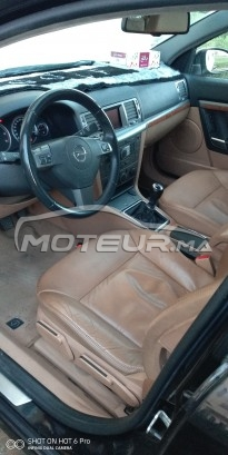 OPEL Vectra Tdi occasion 685722