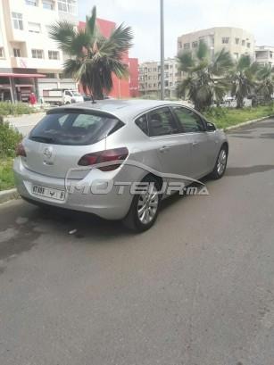 Voiture au Maroc OPEL Vectra Opel - 151812