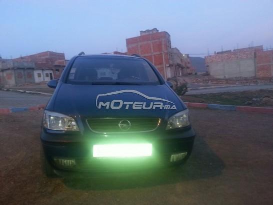 سيارة في المغرب أوبل زافيرا - 199861