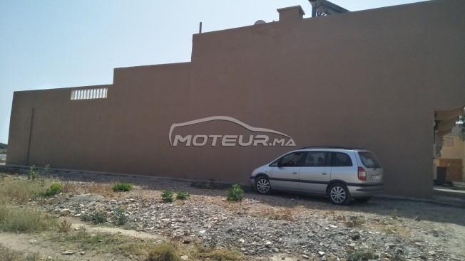 سيارة في المغرب أوبل زافيرا - 230327