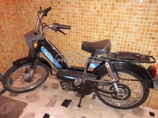 دراجة نارية في المغرب بيجو 103 - 162606