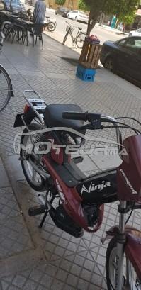 دراجة نارية في المغرب Ninja - 224507