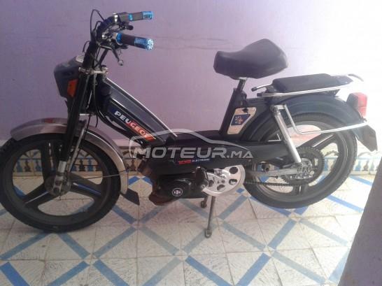 دراجة نارية في المغرب PEUGEOT 103 - 229394