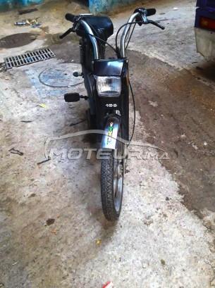 دراجة نارية في المغرب PEUGEOT 103 - 232371