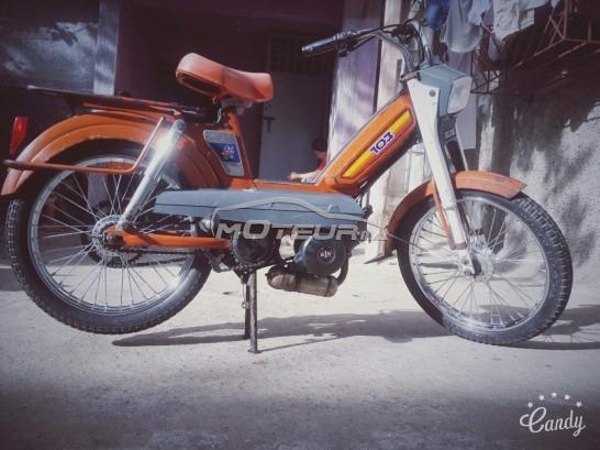 Moto au Maroc PEUGEOT 103 - 166589