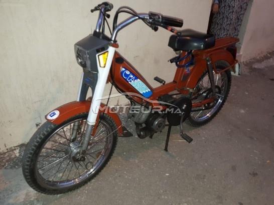 Moto au Maroc PEUGEOT 103 - 230220