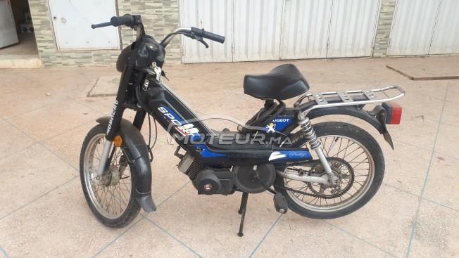 دراجة نارية في المغرب PEUGEOT 103 - 258856