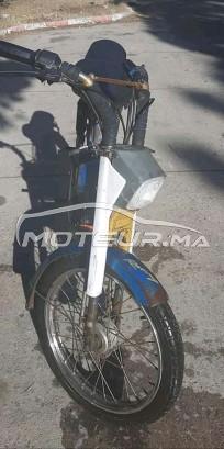 دراجة نارية في المغرب PEUGEOT 103 - 334198