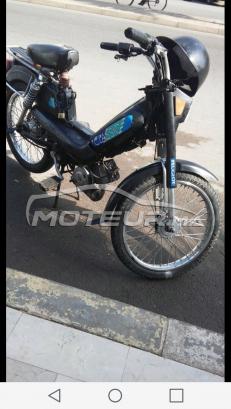 دراجة نارية في المغرب - 239833