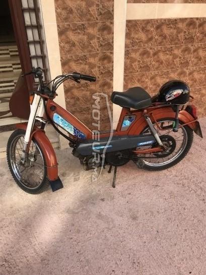 دراجة نارية في المغرب PEUGEOT 103 - 247387