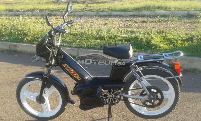 Moto au Maroc PEUGEOT 103 Ninja - 164232