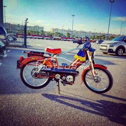 Moto au Maroc PEUGEOT 103 - 316097