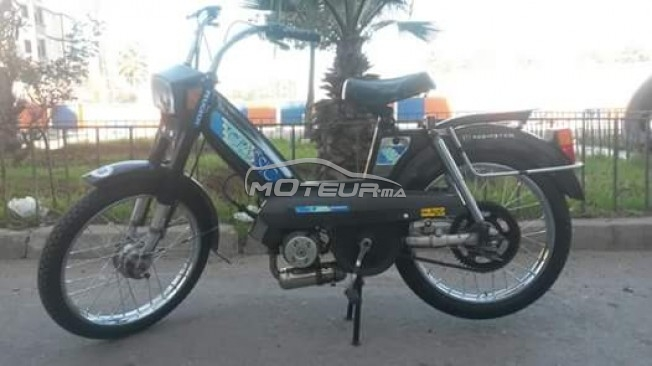 Moto au Maroc PEUGEOT 103 - 143134