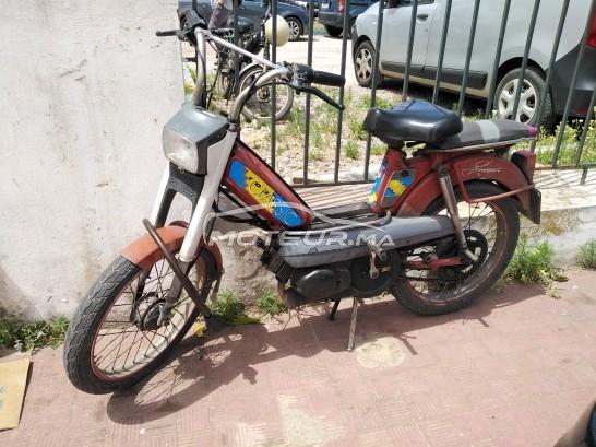 دراجة نارية في المغرب PEUGEOT 103 - 316575