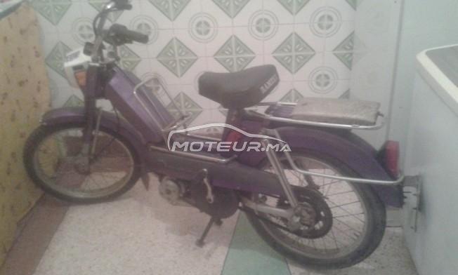 دراجة نارية في المغرب PEUGEOT 103 - 319056