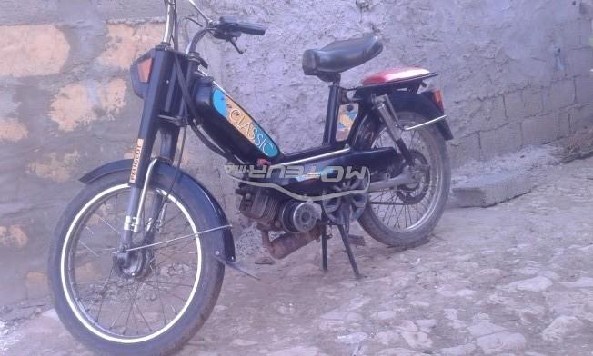 دراجة نارية في المغرب بيجو 103 - 222529