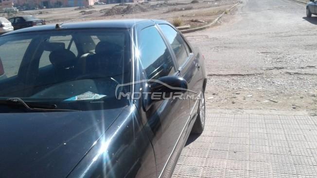سيارة في المغرب PEUGEOT 406 - 256194
