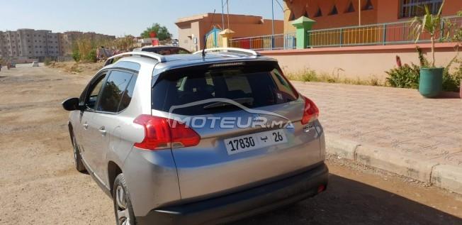 سيارة في المغرب PEUGEOT 2008 - 256726