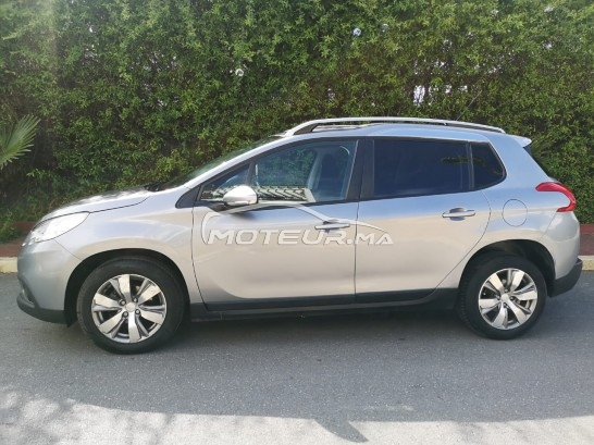 PEUGEOT 2008 Hdi occasion