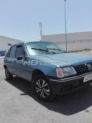 سيارة في المغرب بيجو 205 - 214445