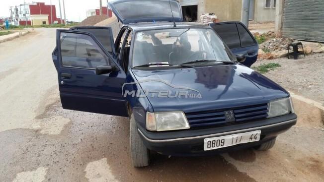 سيارة في المغرب بيجو 205 - 214678