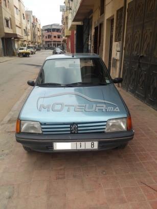 سيارة في المغرب - 184197