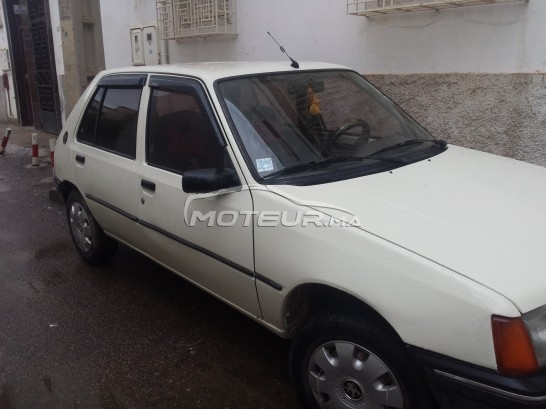 PEUGEOT 205 occasion 765394
