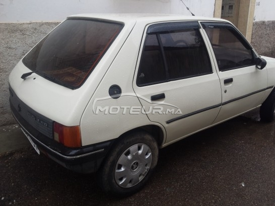 PEUGEOT 205 occasion 765395