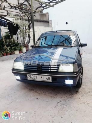 سيارة في المغرب بيجو 205 - 218494