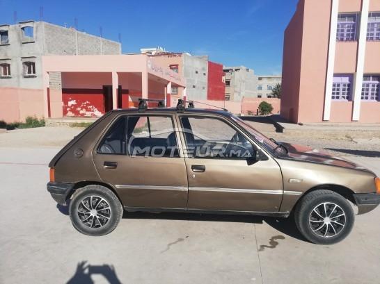 سيارة في المغرب PEUGEOT 205 - 253423